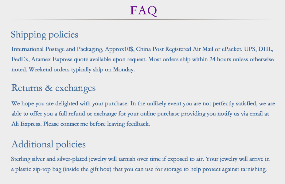 3.FAQ