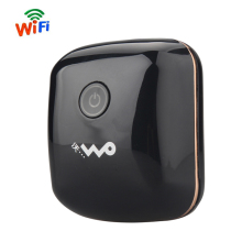 3G USB Modem Mobie Wifi Hotspot Broadband Car Wireless Router Global Unlock Dongle Wi-fi Mini Mifi with SIM Card Slot