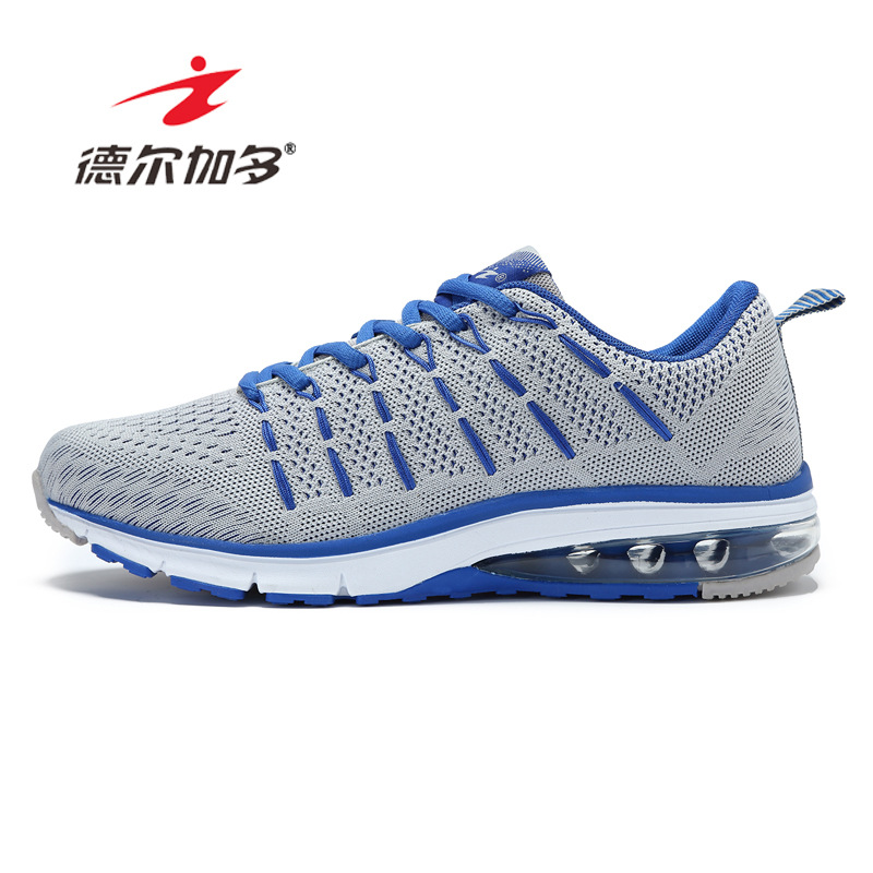 Hot spring summer Casual Mesh Men Shoes Breathable  Air Cushion Sport Walking Shoes Flat Mens Trainers Zapatillas Hombre Basket<br><br>Aliexpress