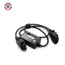 Special For Lexia-3 PP2000 S1279 Connector Between Lexia 3 And Citroen / Peugeot New Cars S.1279 Diagnostic Cable