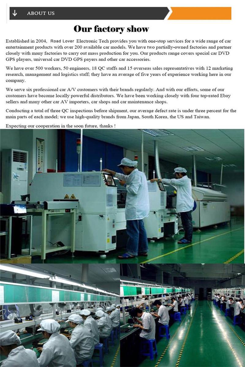 RL factory