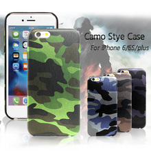Cool Camouflage Case Cover For iPhone 7 6 6S 5 5s SE PU Leather Soft Case For iphone 6 6s 7 8 Plus Army Camo Military Phone Case