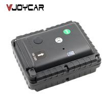 VJOYCAR T8800SE Portable GPS Tracker Car Waterproof Big Battery 8800mAh GSM Alarm Real Time Tracking Locating For Assets Vehicle(China)