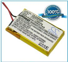 Wholesale Skype Phone Battery For MICROSOFT LifeChat ZX-6000, Batteries For SIEMENS Gigaset ZX600 (P/N W0001)(China)