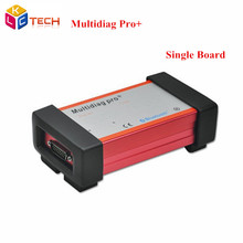 2017 Top Rated One  Board  Multidiag Pro+Bluetooth 2014.R2/2015R3 for Cars/Trucks Auto OBD2 Diagnostic Scan Tool TCS CDP PLUS