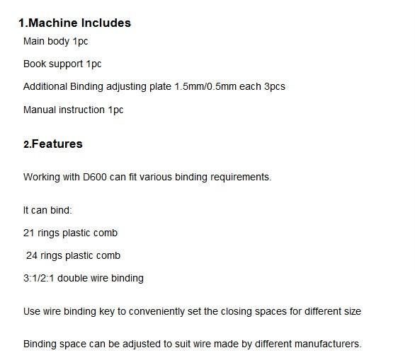 manual wire binding machine comb binding machine 1_conew1