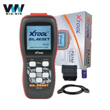 Original Xtool PS150 Oil Reset/Oil Inspection Tool Auto code reader Scanner PS 150 Diagnostic Tool Free Shipping