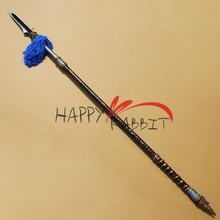 Dynasty Warriors 6 Zhao Yun's Wand PVC Cosplay Prop