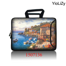 15.6 Laptop bag 17.3 10.1 Tablet case 12.3 13.3 Notebook sleeve 14 PC pouch computer cover for apple macbook pro 15 SBP-1507136(China)