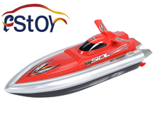 RC Boat Military Model Series- Speed Boat Radio Control Ship Wireless Racing Yacht Electric Dual Motor Birthday Gift Hobby Toy(China)