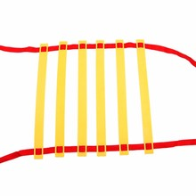 New Durable 6 Rung 3M Agility Ladder For Soccer Football Fitness Feet Speed Training(China)