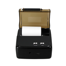 Portable Bluetooth Mobile Thermal Printer For Android Phone And Tablet QS5801(China)
