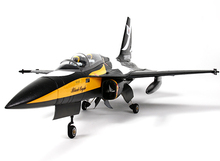 Unique Hot Sale PNP Remote Control Aircraft T-50 Golden Eagle Aeromodelling Radio Controlled Airplane T50 KIT RC Model Plane