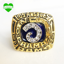 Los Angeles Rams 1979 Wholesale  Replica High Quality Championship Rings Direct Shipping