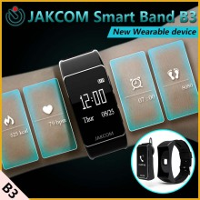 Jakcom B3 Smart Band New Product Of Smart Activity Trackers As Mini Car Tracker For Garmin Gps Navigation Bicycle Tracker