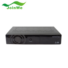MEELO One Satellite Receiver DVB-S2 Tuner Linux Operating System 750 DMIPS Processor 256MB NAND Flash 512MB DDR Memory