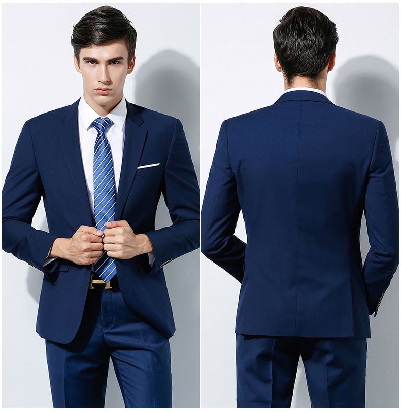 Korean Full Suits for Men Promotion-Shop for Promotional Korean ...