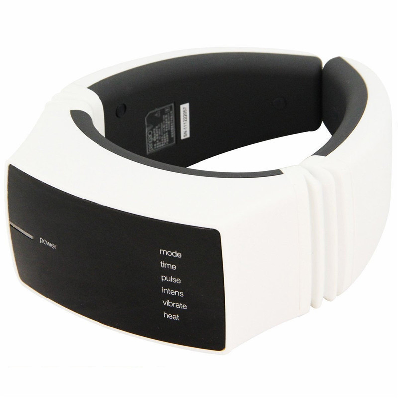 LINLIN Beauty World.Wireless Remote Control Neck massager.health care.Cervical therapy instrument.beauty &amp; health<br>