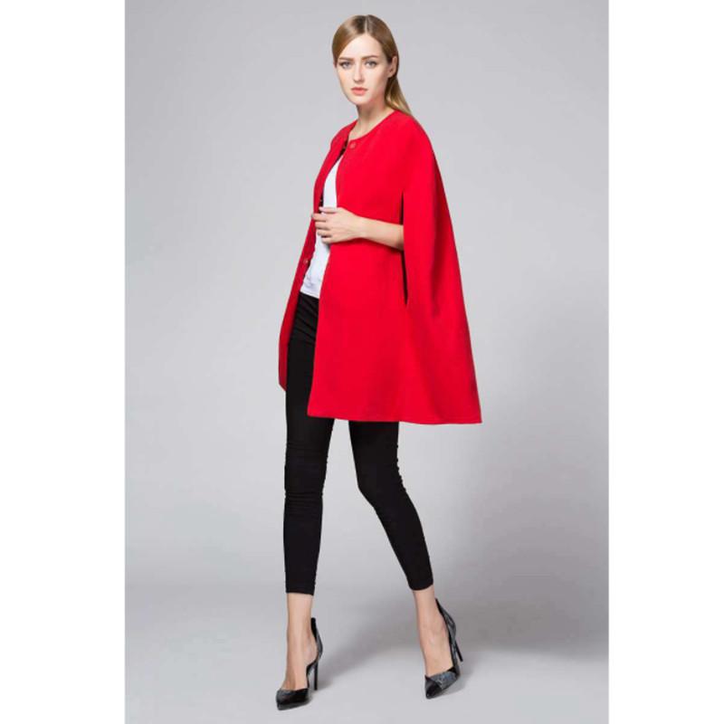 women woolen coat 4_