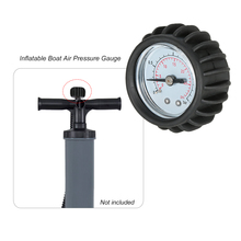 Inflatable Boat Raft Kayak Air Pressure Measuring Instrument Tool Body Board Barometer