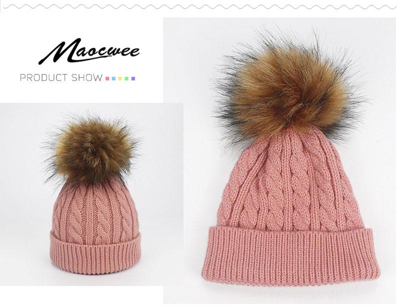 Compre 2018 Nuevo Estilo De Moda Sombreros De Primavera Invierno ...