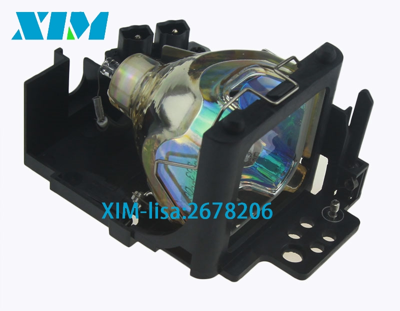 Free shipping projector lamp DT00401 for CP-S318/CP-X328/ED-S3170A/ED-S317A/ED-X3280/CP-X328W/ED-S317 with housing case<br>