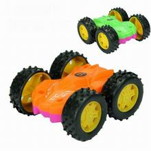 Super inertial Double Dumpers Miniature Toy Car Children's Growth Enhance Practical Educational Toys Car