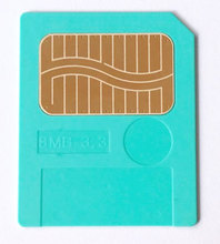 8MB 8M 3Volt 3V 3.3V SmartMedia SM Memory Card Toshiba GENUINE for Electronic Organ Keyboard and Camera Used Item NOT New(China)