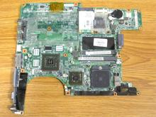 45 days Warranty laptop Motherboard For hp Pavilion DV6000 443774-001 for AMD cpu with non-integrated graphics card 100% tested