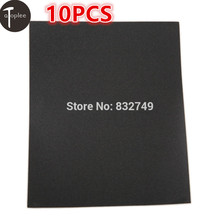 10pcs 280#/400#/1000#/1500#/2000# 5 Sizes Wet/Dry Sandpaper Sanding Screen For DIY Or Industrial Applications 230mm x 280mm(China)