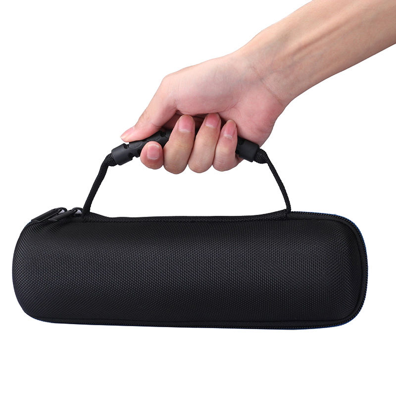New Case Travel Carrying Storage Case For JBL Flip 3 Flip3 Flip4 Flip 4 Wireless Bluetooth Speaker Fits USB Cable and Charger
