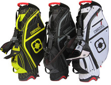 Brand New BOYEA Golf Rack Bag Golf Package 7 Holes Nylon Golf Cart Bag 3 Colors EMS Free Shipping