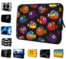 Tablet Netbook Inner Cases For 7 7.9 8 8.1 inch Mini PC Shockproof Zipper Liner Pouch Cover Bag For Samsung Dell Apple iPad Mini