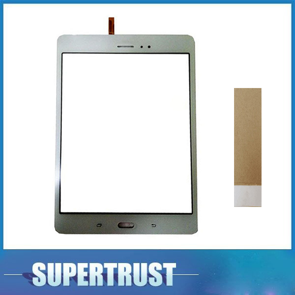 LCD Display NEW White Samsung GALAXY Tab A 8.0 SM-T350 Touch Screen Digitizer
