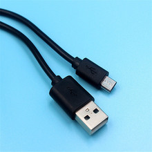 New 0.2m 1m 2m 3m 5m   Micro USB Quick Charger Charging Sync Data Cable Apply to Android phones such as Samsung LG
