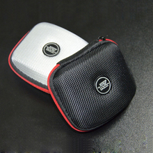 New NICEHCK KZ High End Earphone Accessories Earphone Case Bag Portable Storage Case Bag Box Earphone Accessories Free Shipping(China)