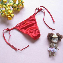 Buy Sexy Bandage G Strings Mini Thongs Hot Sexy Lingerie Women's Panties Bragas Tangas Female Sexy Transparent Panties Underwear