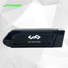 US EU Free Tax LG cell 48V 12Ah li ion battery for Electric Bike 48V 11.6Ah Down Tube E-Bike Battery fit 8Fun BBS02 Motor
