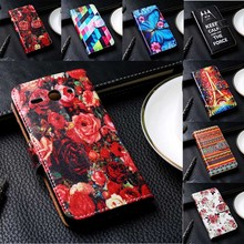 Luxury PU Leather Mobile Phone Cases For Huawei Honor 4C Pro TIT-AL00 Y6 Pro TIT-L01 TIT-U02 Enjoy 5 Honor Holly 2 Plus Cover