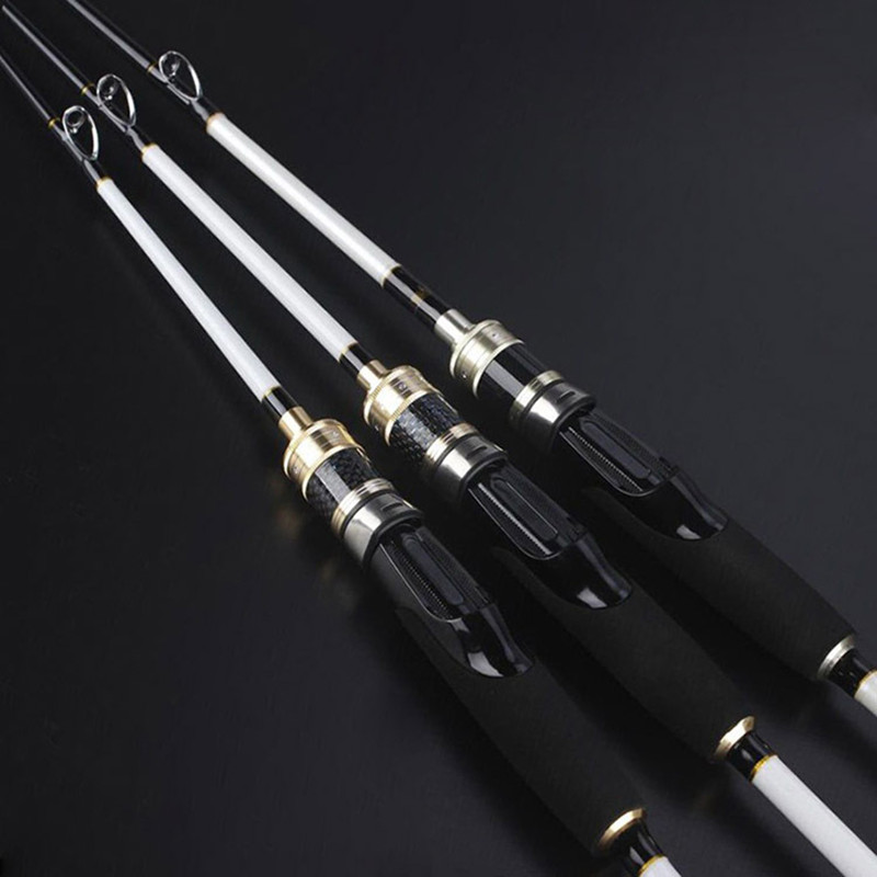 Free delivery 1.2M/1.4M 2 Tip Spinning Fishing Rod ML Actions 4-12g 5-20g Lure Weight Fishing Rod Lure Fishing Rods<br><br>Aliexpress