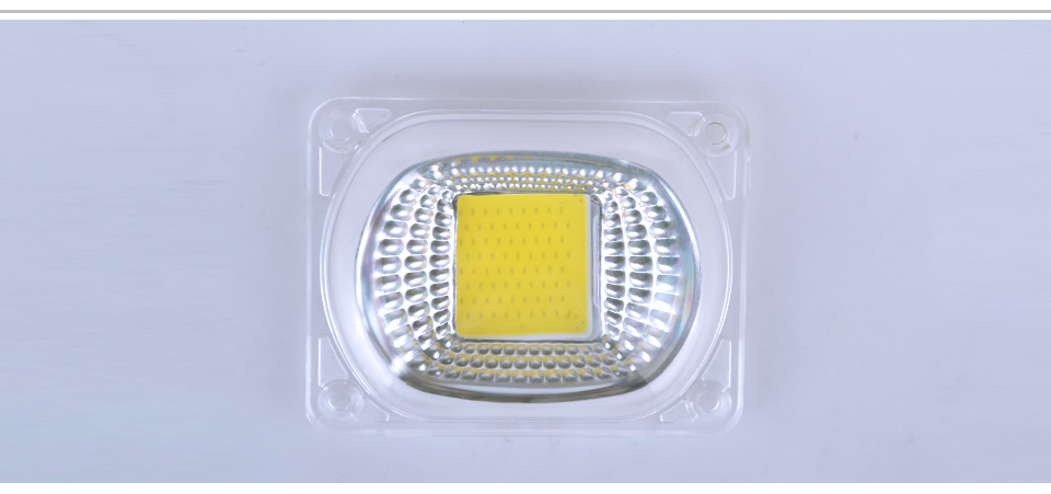 COB LED Chip Light With lens reflector (16)
