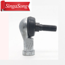 Free Shipping High Qulity SQ6 RS 6mm Ball Joint Rod End Right Hand Tie Rod Ends Bearing SQ6RS