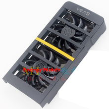 10 Pcs/lot Computer Cooler Radiator Heatsink Refrigeratore Enfriador For EVGA GTX560 GTX 560 Video Graphics VGA Card Cooling