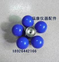 Electrocardiogram machine parts 3.0-4.0 interface chest electrode ball electrode clip ball body even ball common suction ball(China)