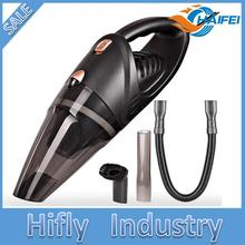 High Powered 12v Handheld Wet and Dry Car Vacuum Cleaner Kit Portable, Strong Suction 120w Automotive Carpet(China)