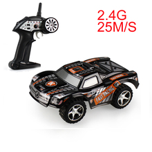 Amazing Toys High Speed 2.4G mini RC Car Drift Car 5 Level Speed Shift Full Proportional Steering Remote Control Car for Gift(China)