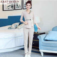 Online get cheap spa uniform tops for Spa uniform china