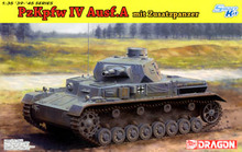 "1/35 scale model Dragon 6816 No. 4 chariot type A ""armor-enhanced""(China)"