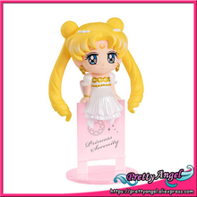 PrettyAngel - Genuine Megahouse Ochatomo Series Pretty Guardian Sailor Moon Night & Day Complete Figure - Princess Ferenity