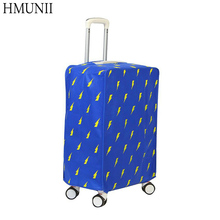 High Quality Thicker Nonwovens Luggage Protector Suitcase Cover Bags Dust-proof Water-proof Travel Suitcase protective Covers